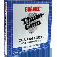 Thum Gum Caulking Cords