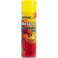 Wasp & Yellow Jacket Foam
