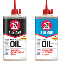 3-In-One? Oil