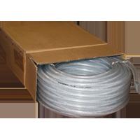 Braided PVC Tubing