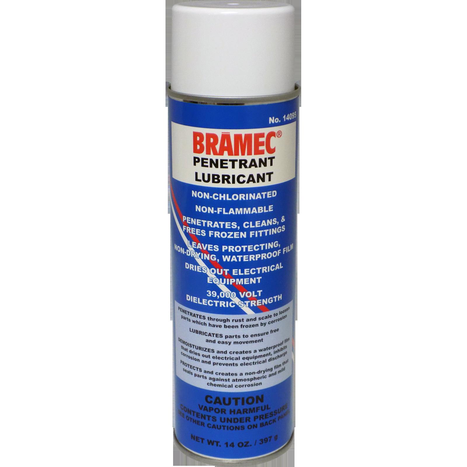 Lubricants, Sealants, & Chemicals
