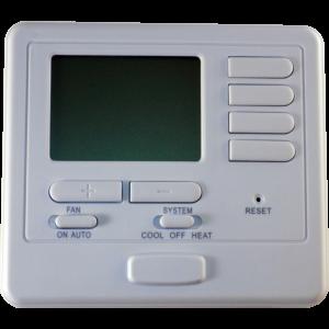 Controls & Electronics